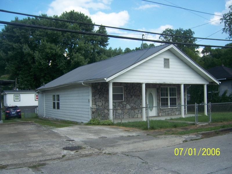 12 Frazier Street