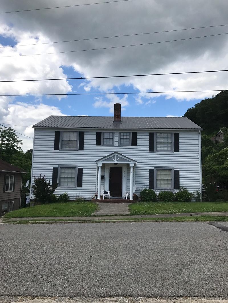 248 Eversole Street